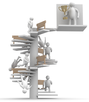 Change Management Image - Hurdles to Success